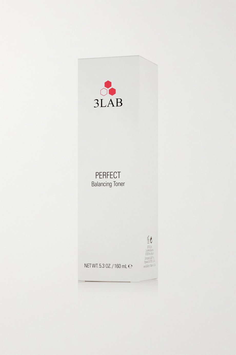 3LAB Perfect Balancing Toner, 160ml