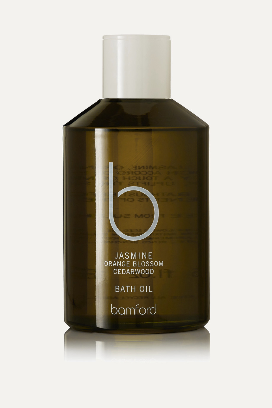 BAMFORD Jasmine Bath Oil, 250ml