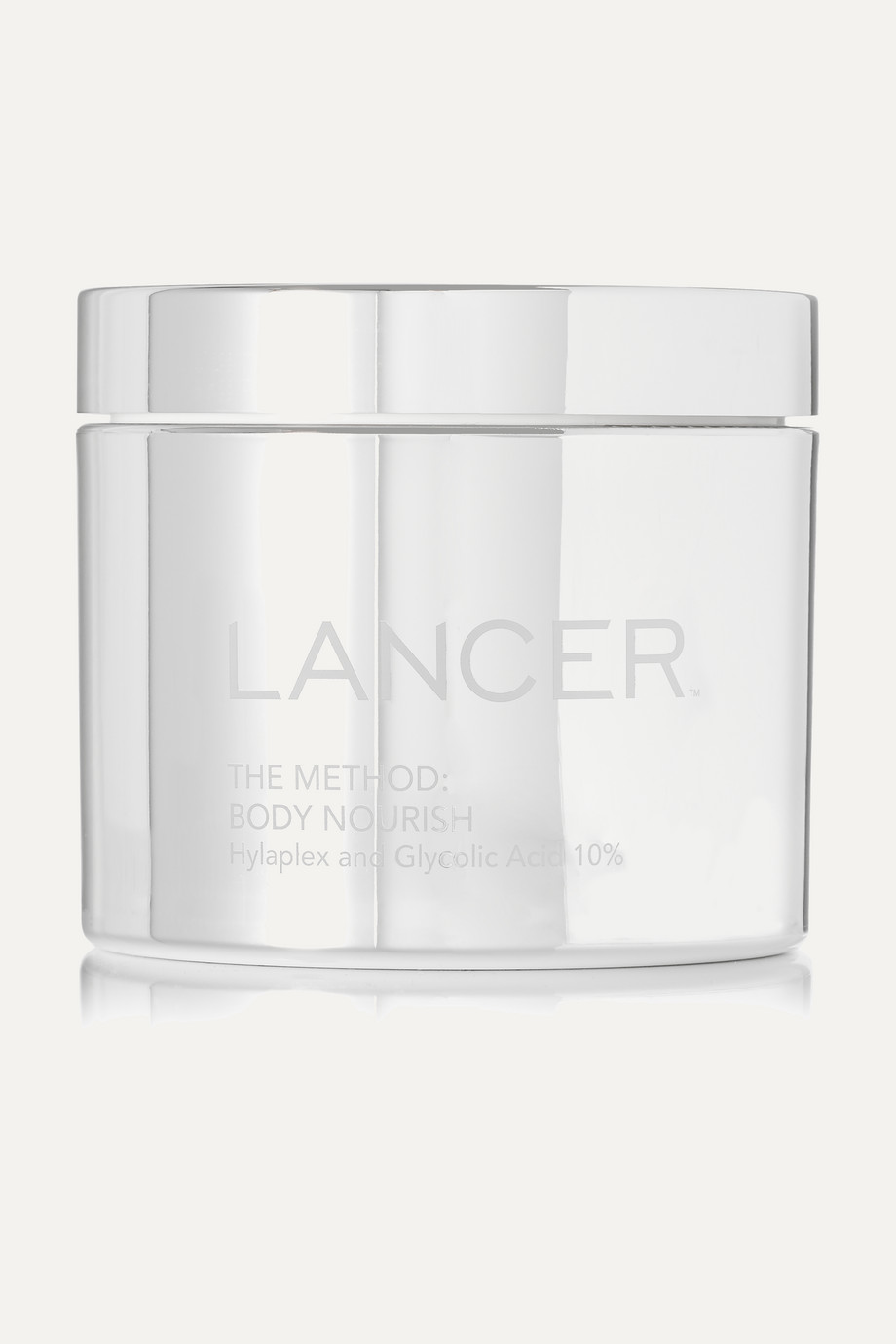 LANCER The Method: Body Nourish, 325ml