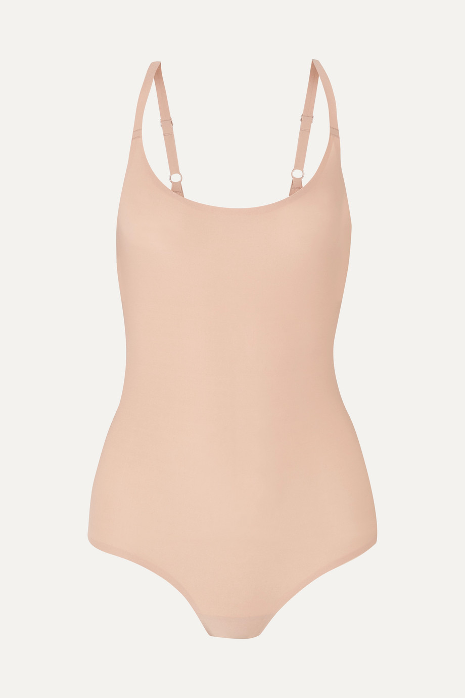 Chantelle Soft stretch-jersey bodysuit