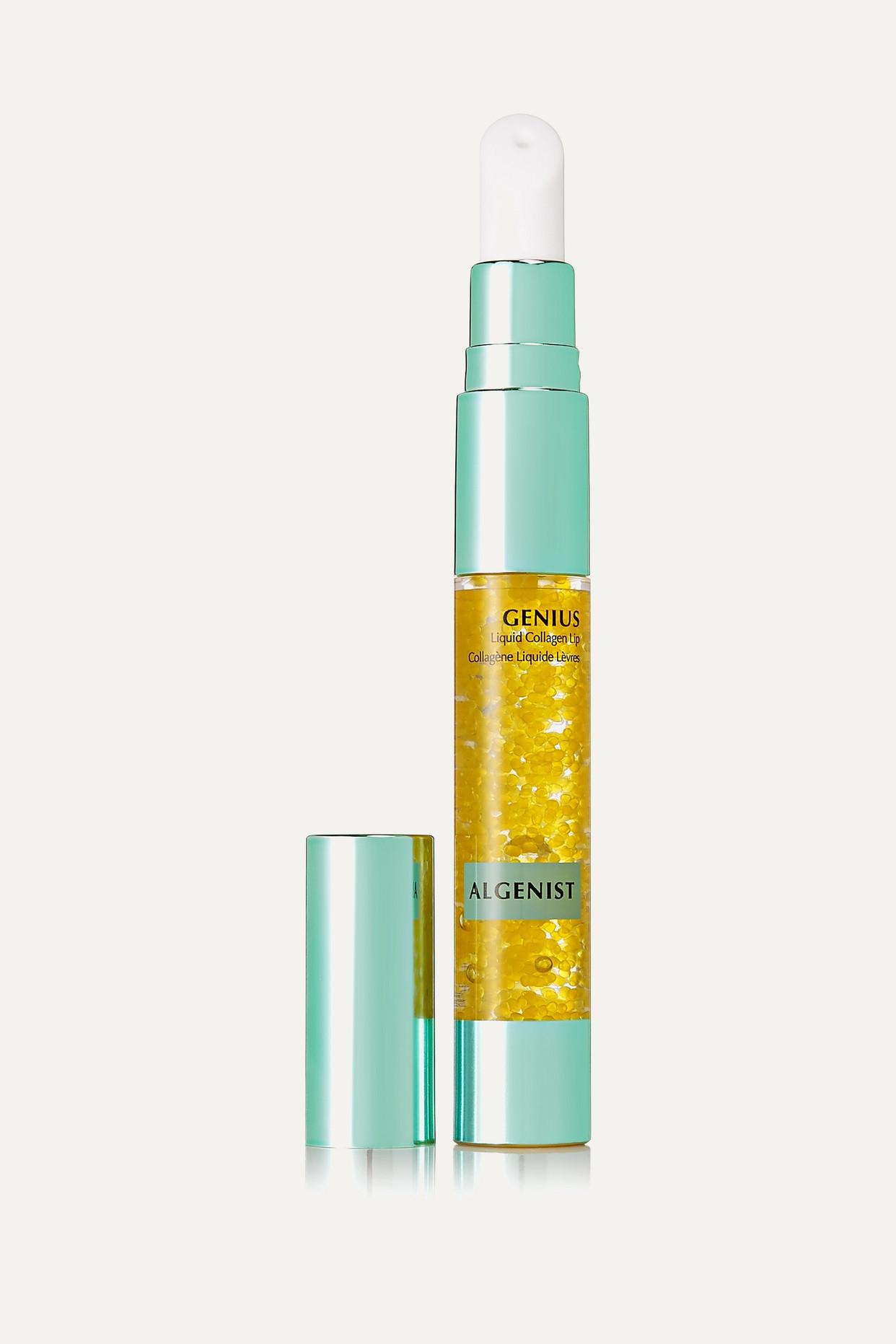 ALGENIST - Genius Liquid Collagen Lip, 10ml - one size