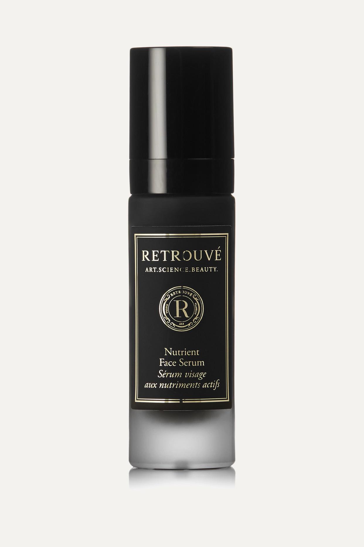 RETROUVÉ - Nutrient Face Serum, 30ml - one size