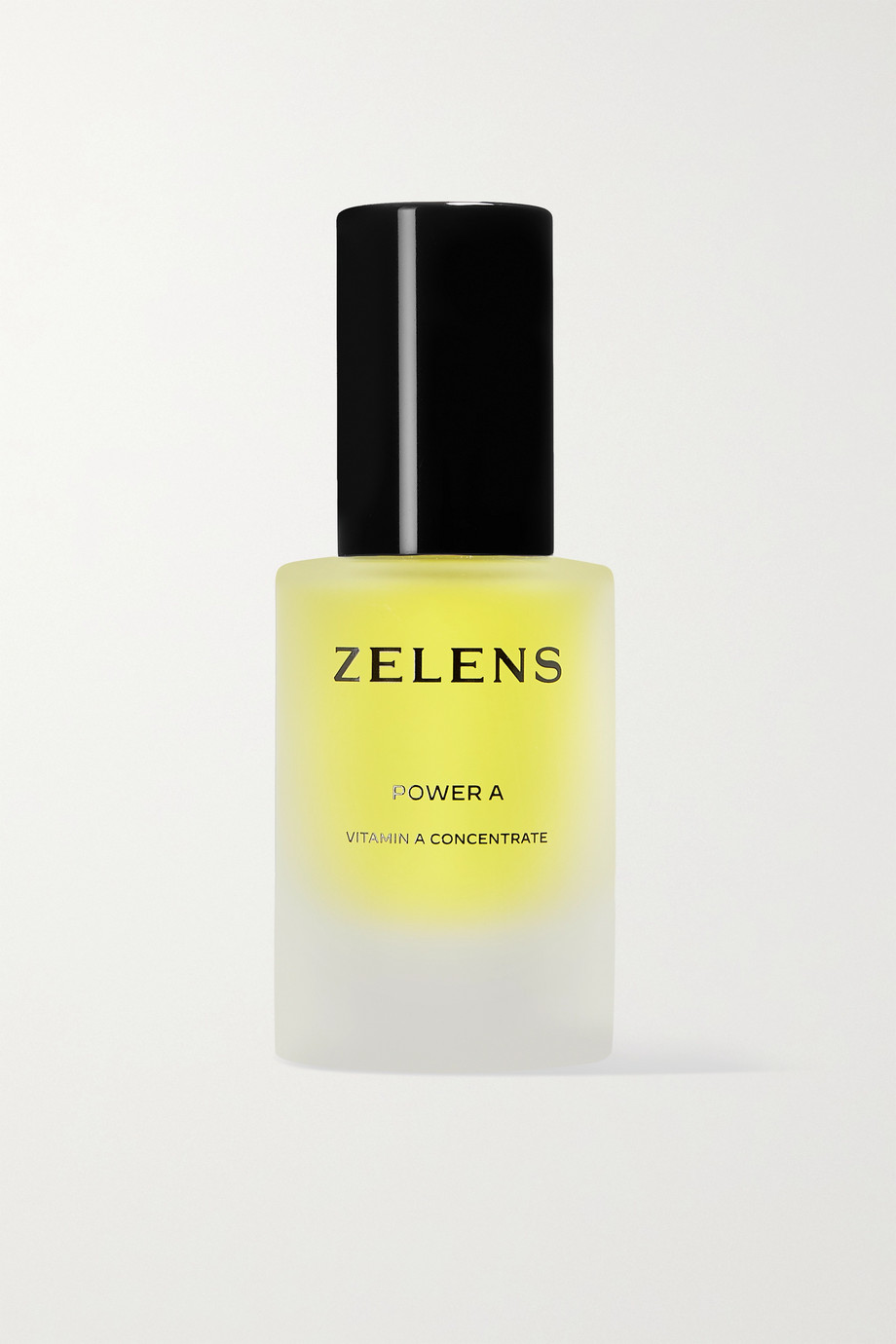 ZELENS Power A High Potency Vitamin A Treatment Drops, 30ml