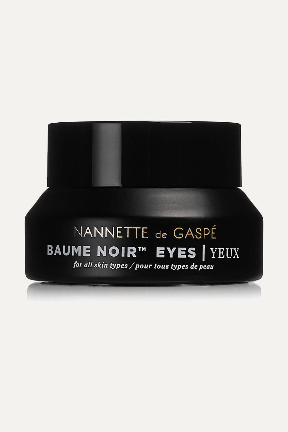NANNETTE DE GASPÉ Art of Noir - Baume Noir Eyes, 15ml