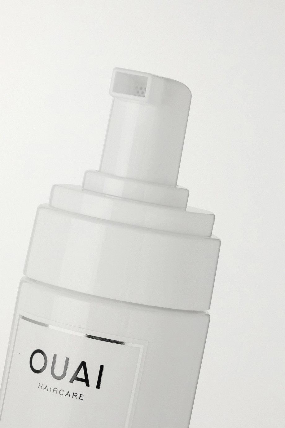 OUAI HAIRCARE Air Dry Foam, 120ml