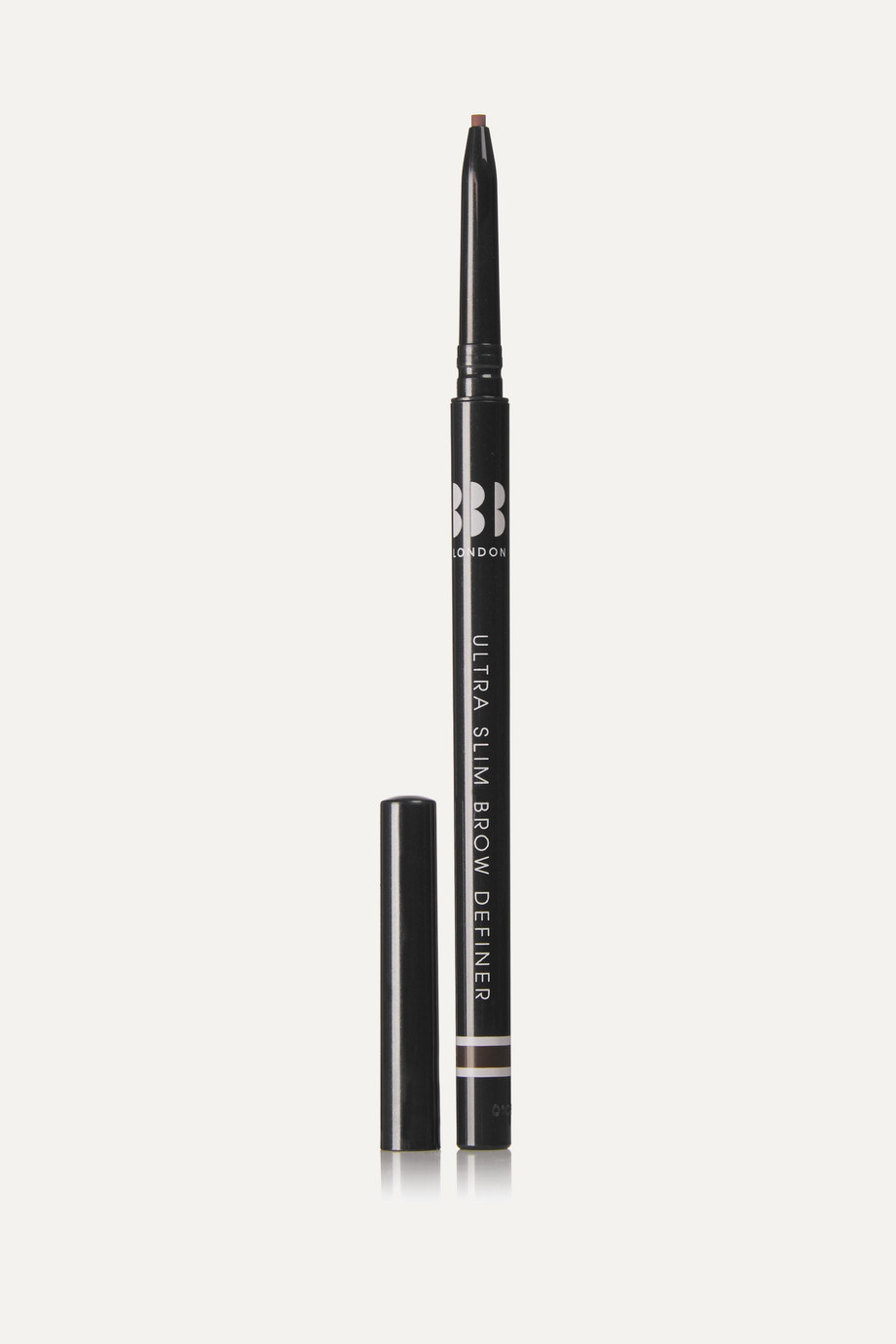 BBB LONDON Ultra Slim Brow Definer - Indian Chocolate