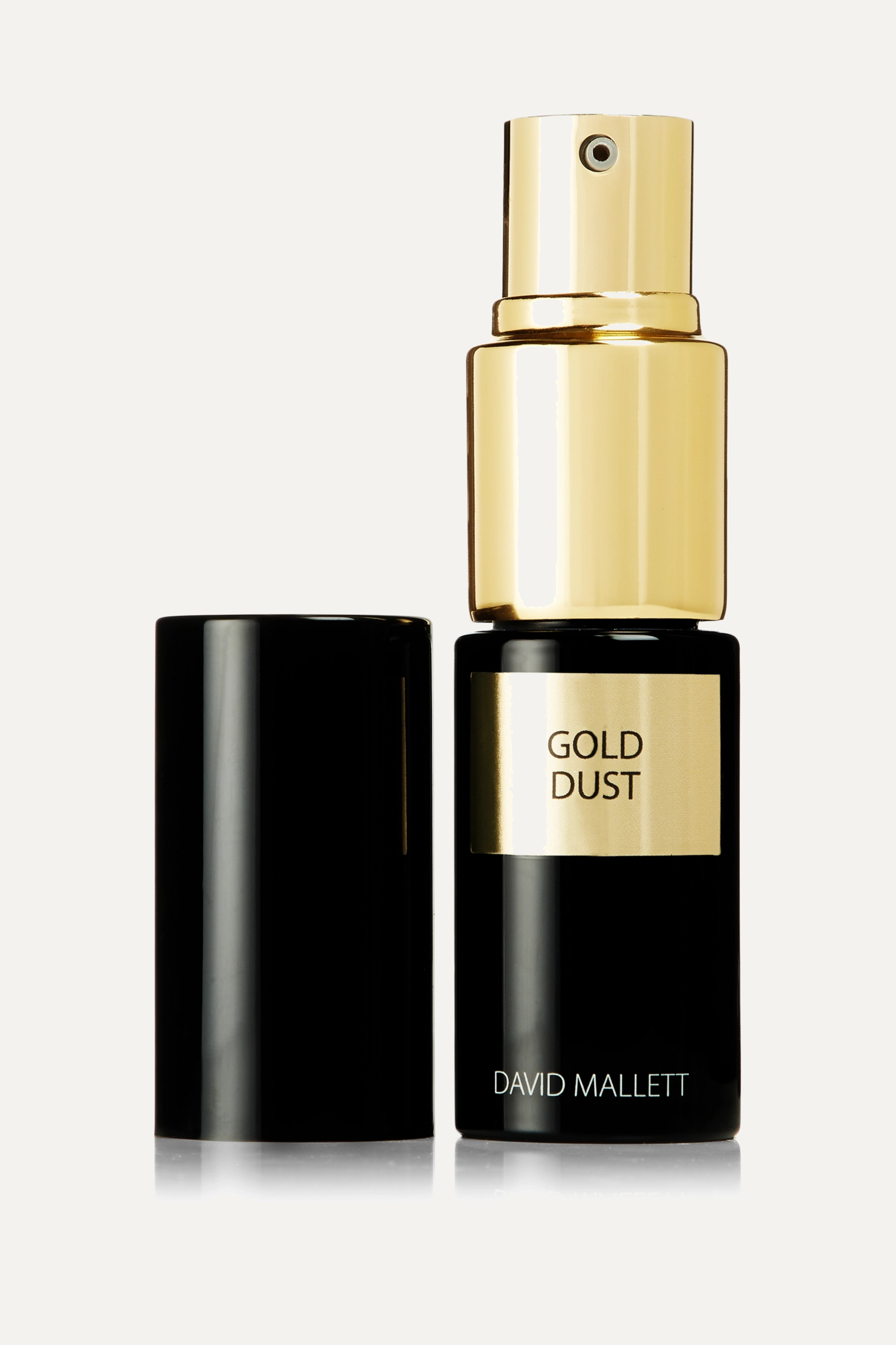 DAVID MALLETT Gold Dust, 7.5g