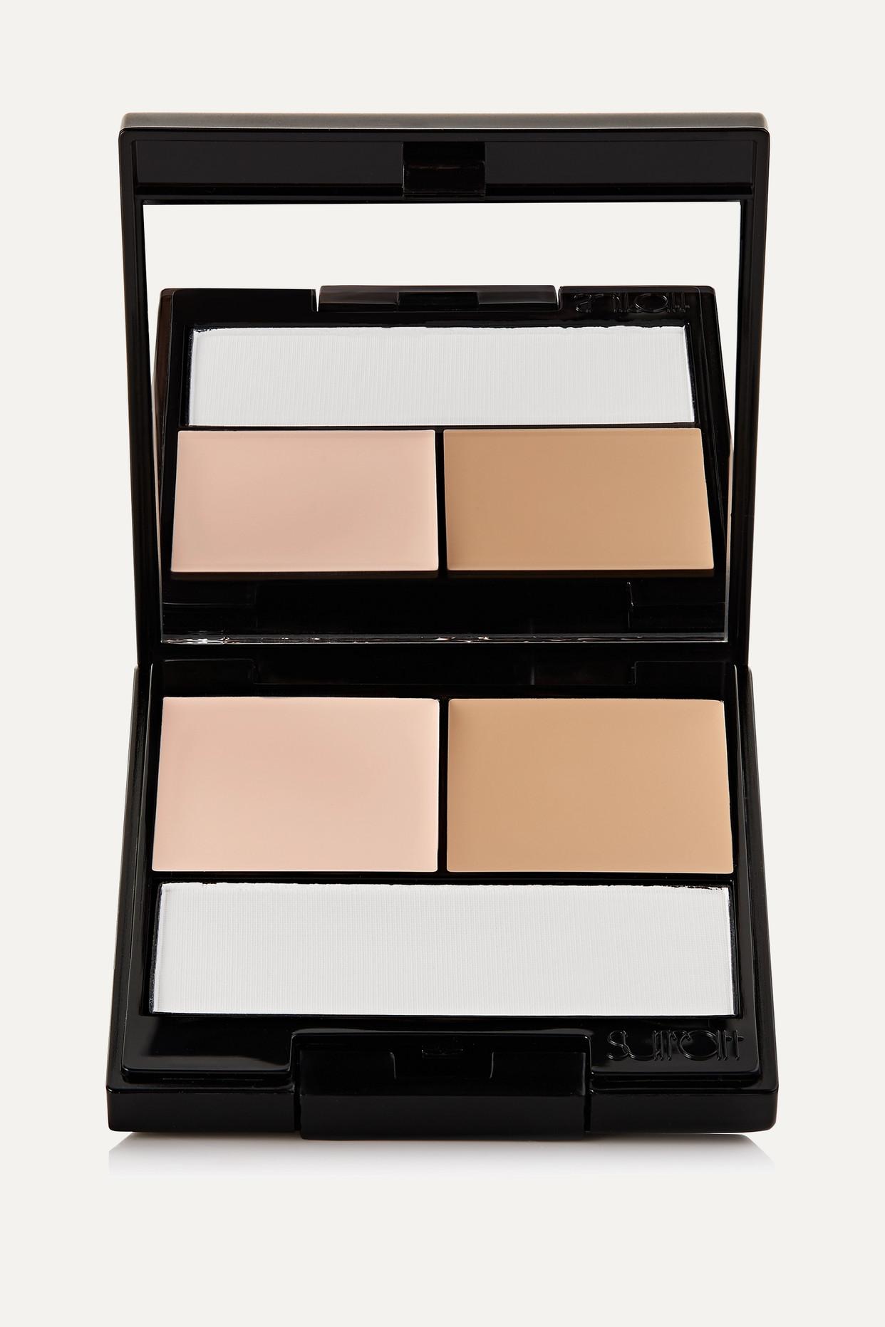 SURRATT BEAUTY - Perfectionniste Concealer Palette - Shade 1 - Neutrals - one size