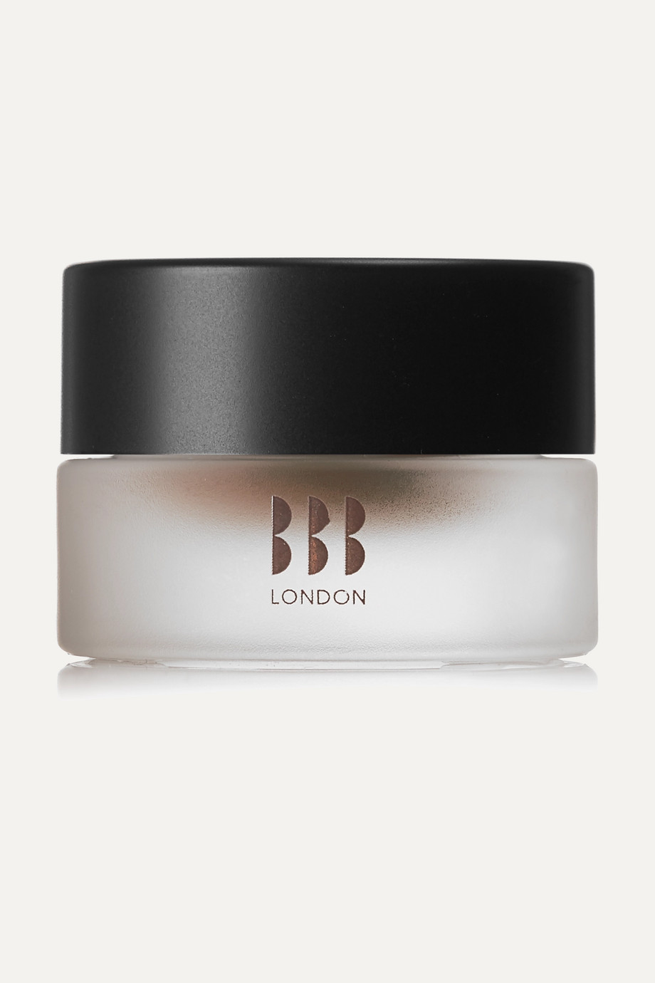 BBB LONDON Brow Sculpting Pomade - Saffron