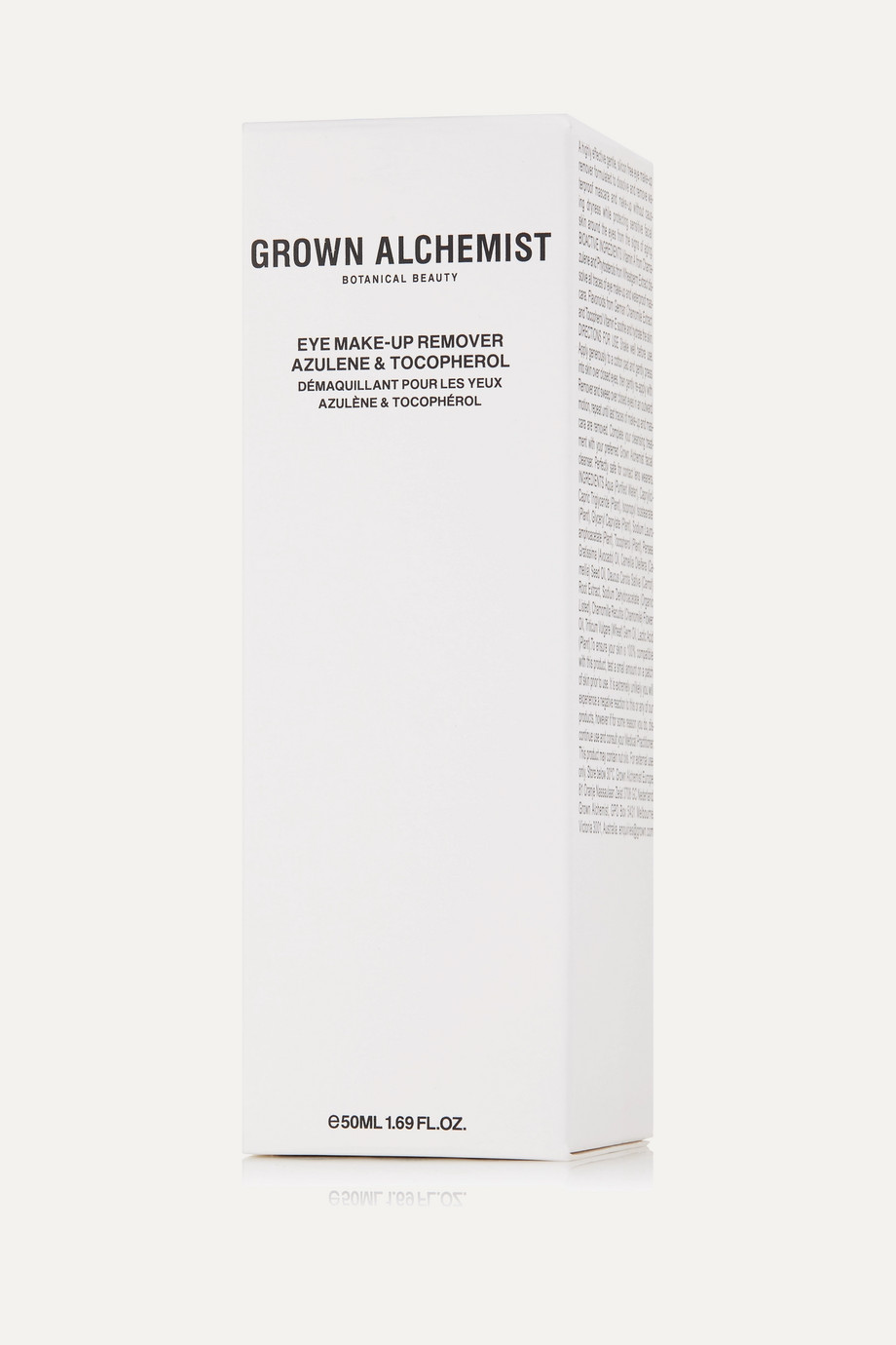 GROWN ALCHEMIST Eye Make-Up Remover, 50ml