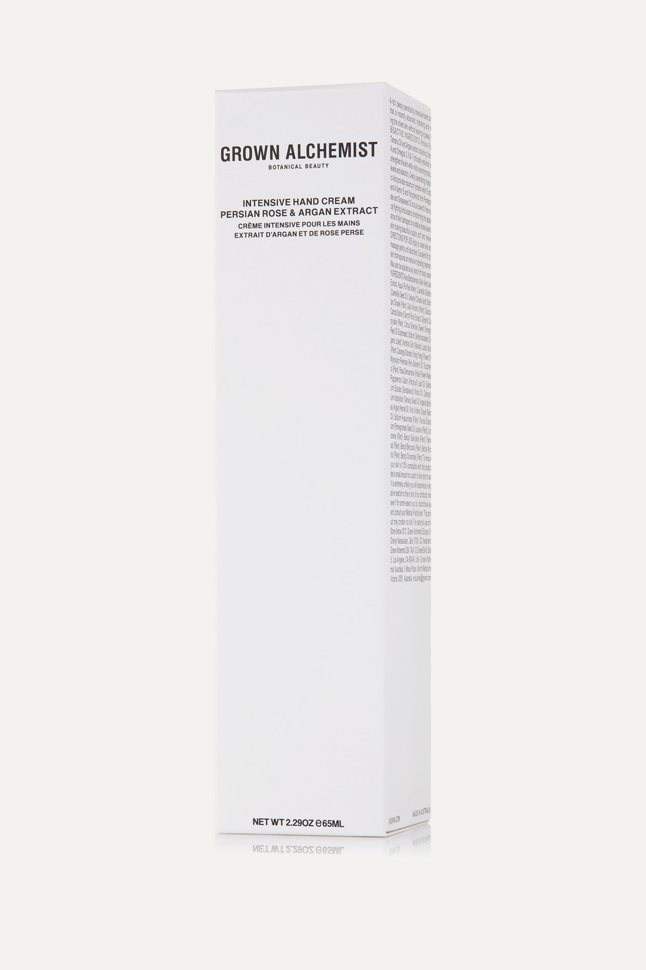 GROWN ALCHEMIST Intensive Hand Cream, 65ml