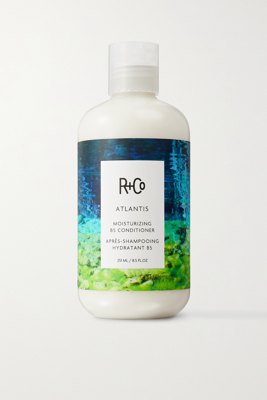 R+CO Atlantis Moisturizing Conditioner, 241ml