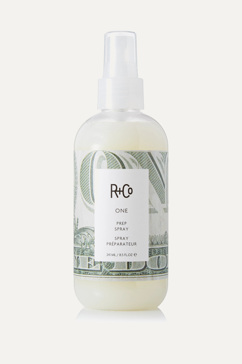 R+CO One Prep Spray, 241ml
