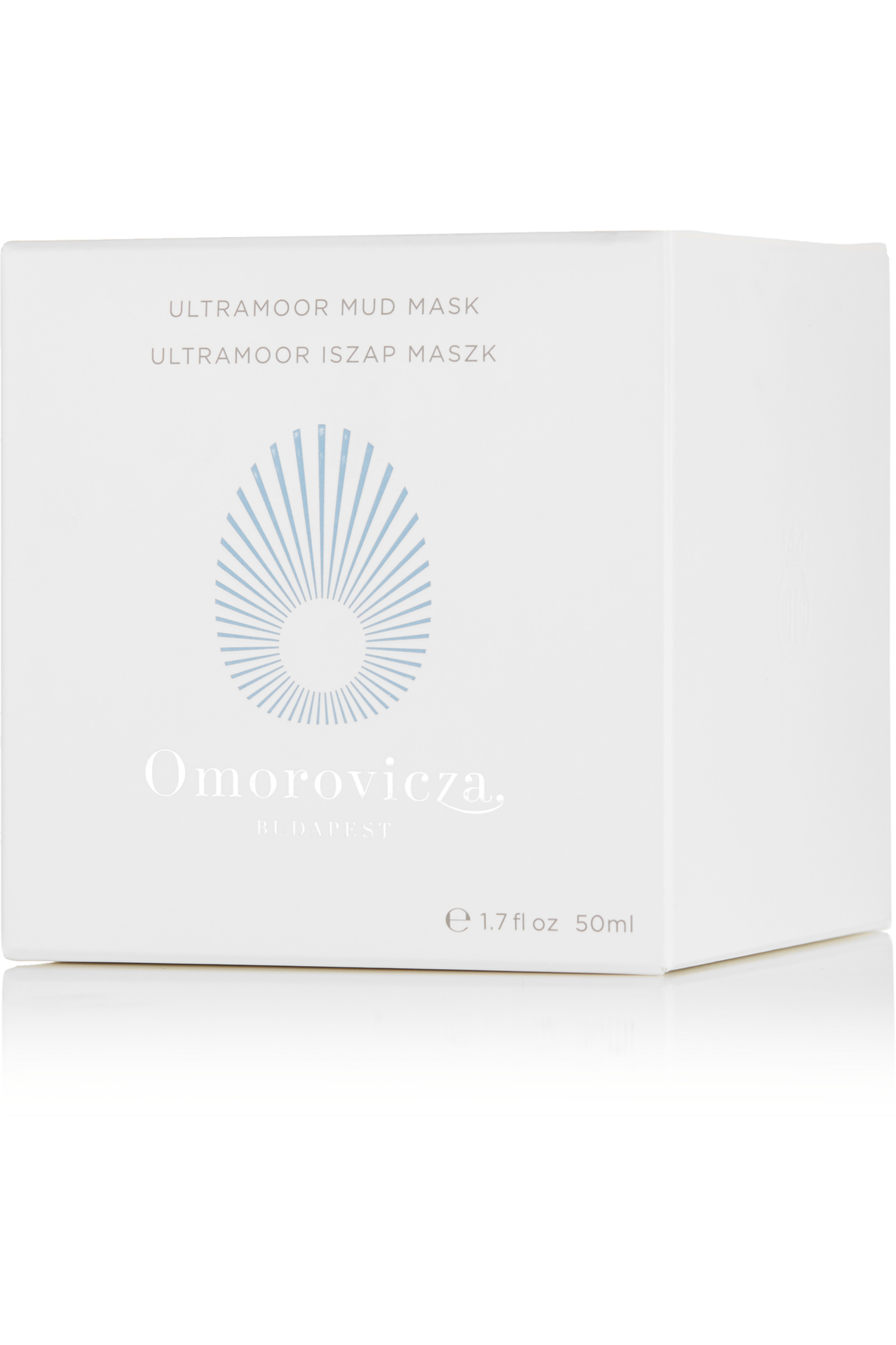 OMOROVICZA Ultramoor Mud Mask, 50ml