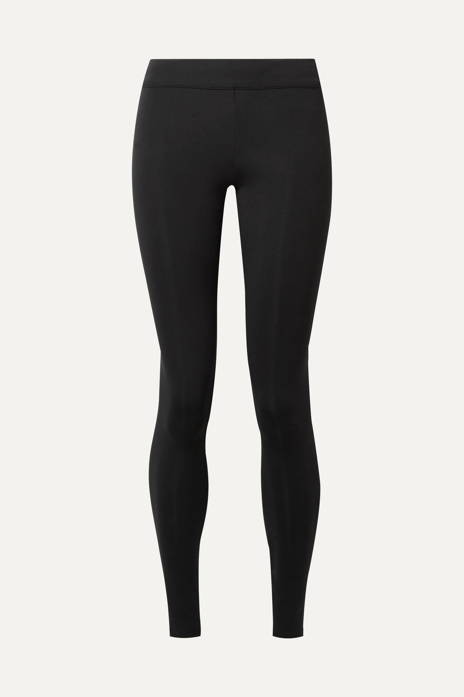 THE ROW Relma stretch-scuba leggings