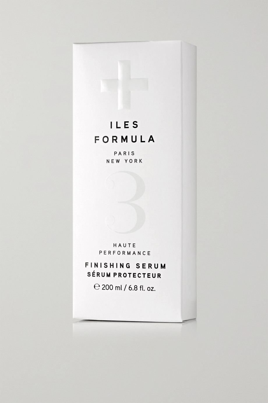 ILES FORMULA Haute Performance Finishing Serum, 200ml