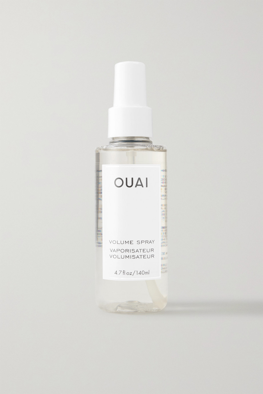 OUAI HAIRCARE Volume Spray, 140ml
