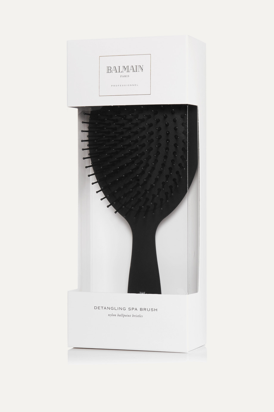 BALMAIN PARIS HAIR COUTURE Detangling Spa Brush