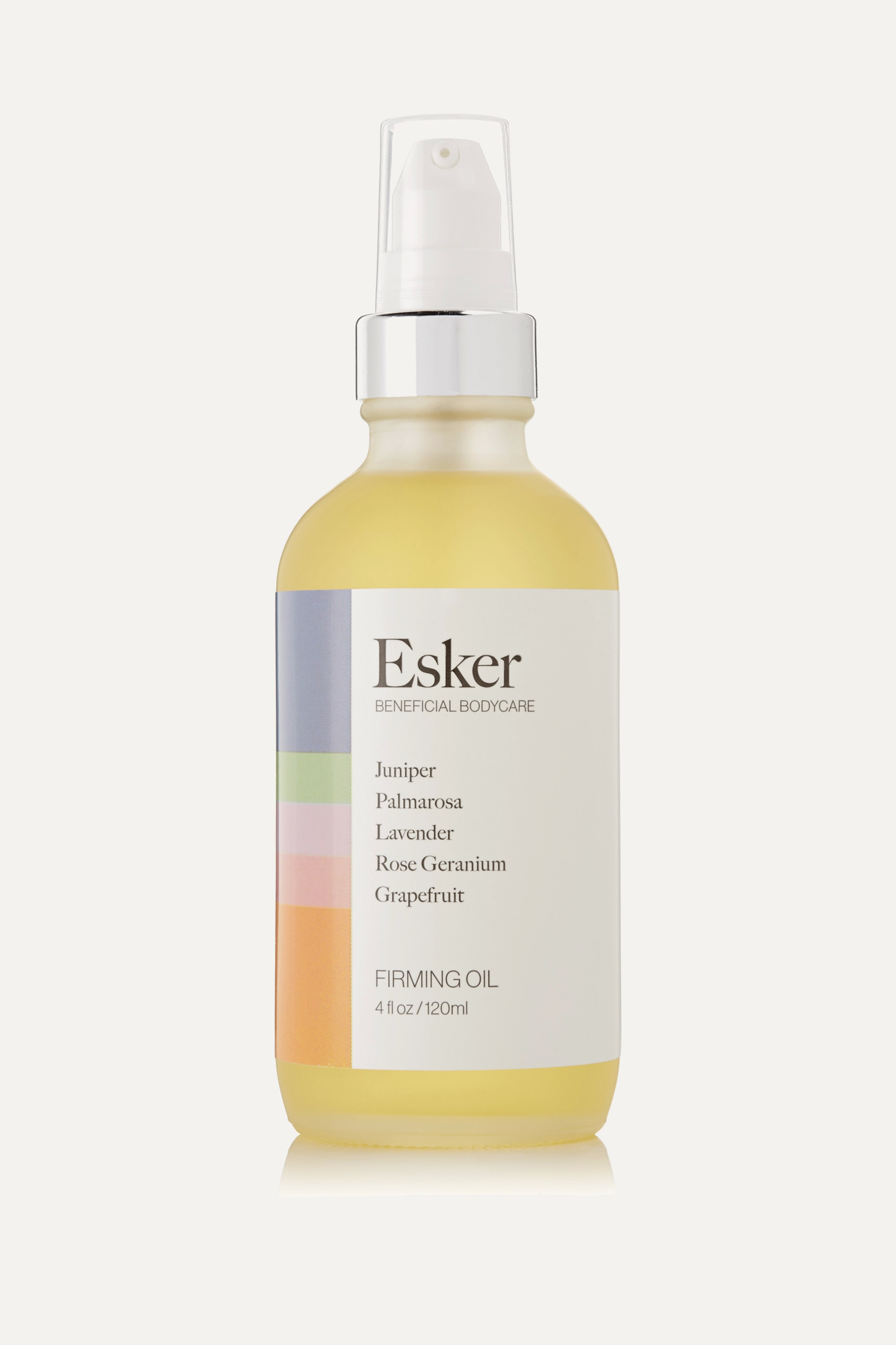 ESKER BEAUTY Firming Body Oil, 120ml