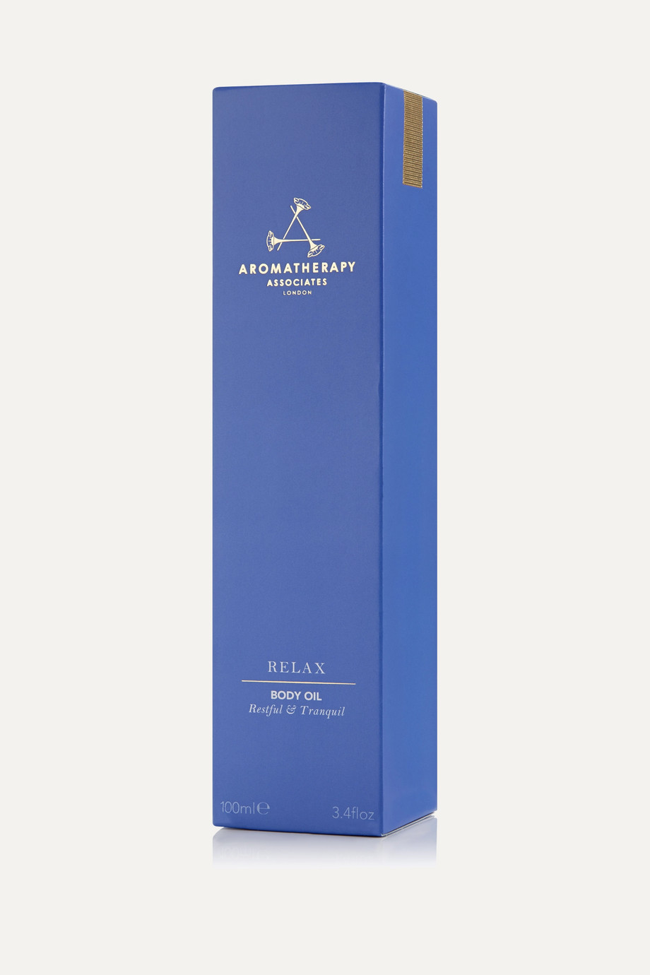 AROMATHERAPY ASSOCIATES Relax Body Oil, 100ml