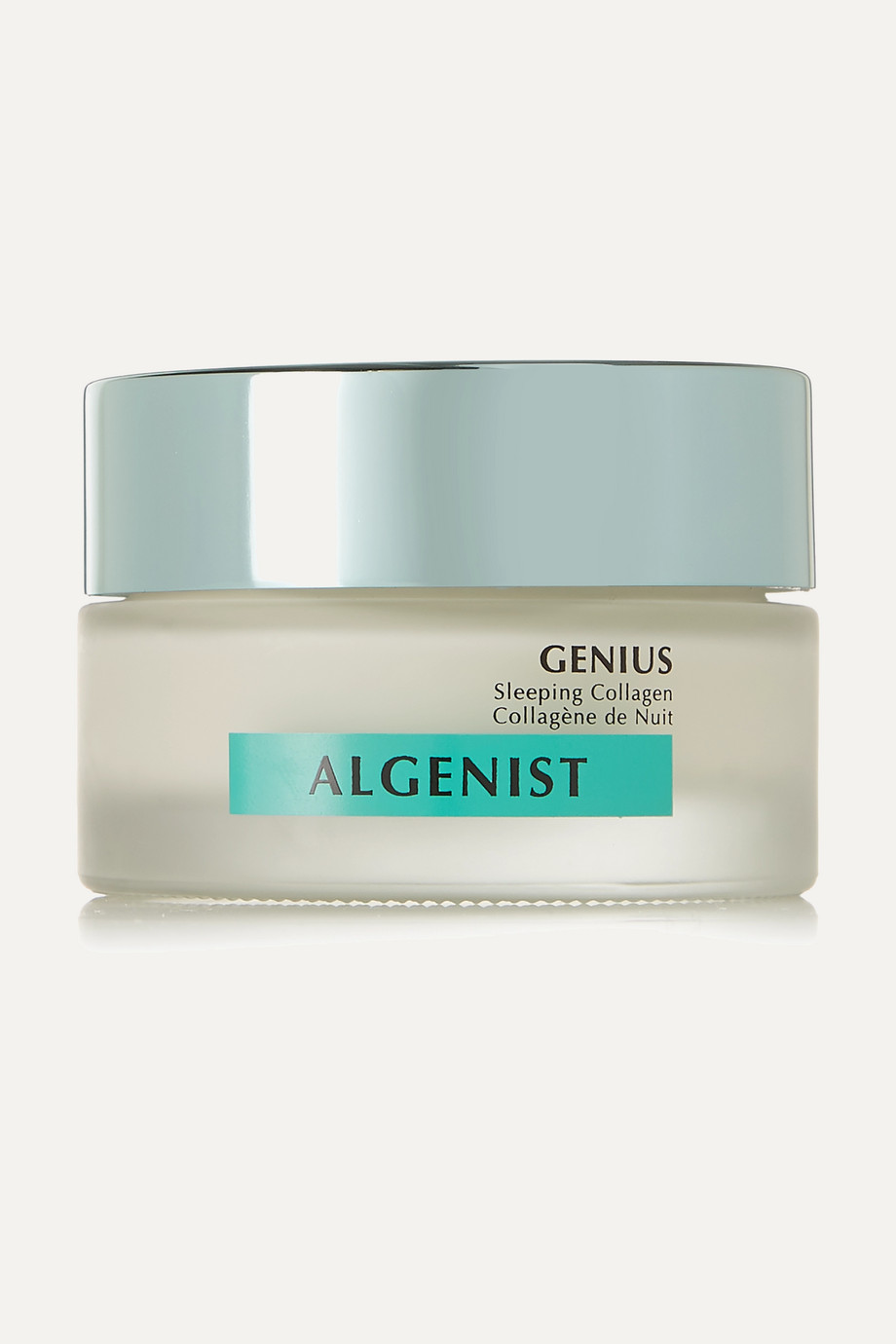 ALGENIST Genius Sleeping Collagen, 60ml