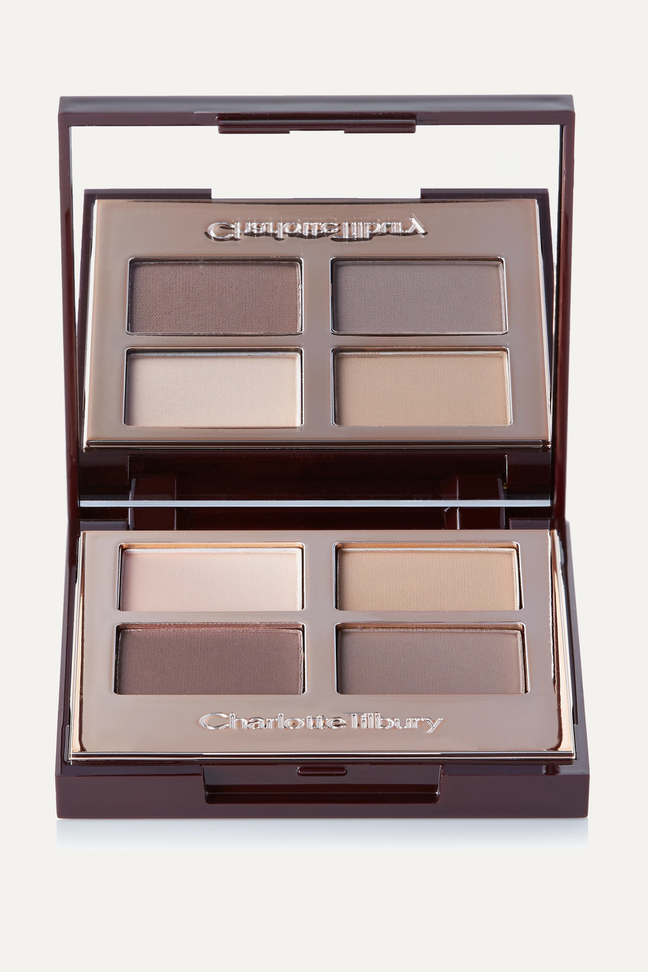 CHARLOTTE TILBURY Luxury Palette Eyeshadow Quad - The Sophisticate