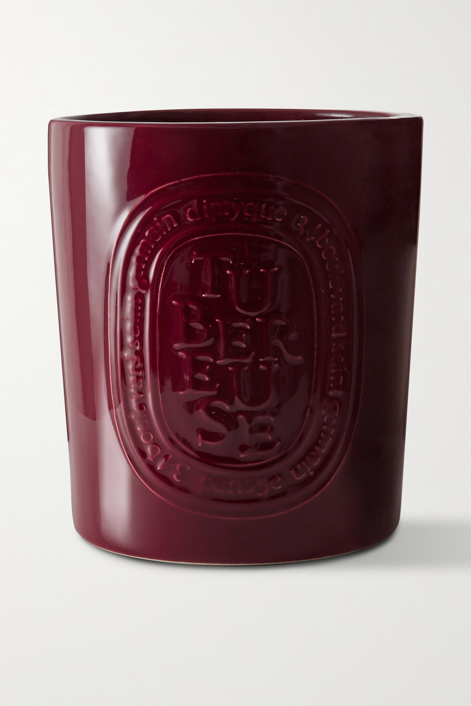 DIPTYQUE Tubéreuse scented candle, 1500g