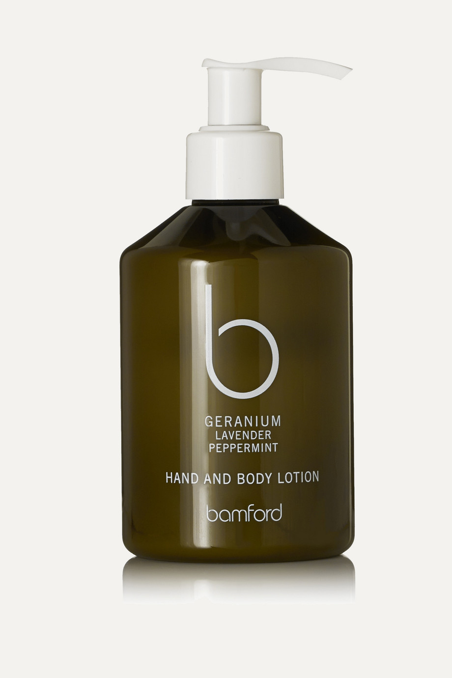 BAMFORD Geranium Hand & Body Lotion, 250ml