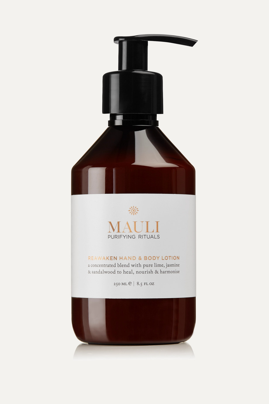 MAULI RITUALS Reawaken Hand and Body Lotion, 250ml