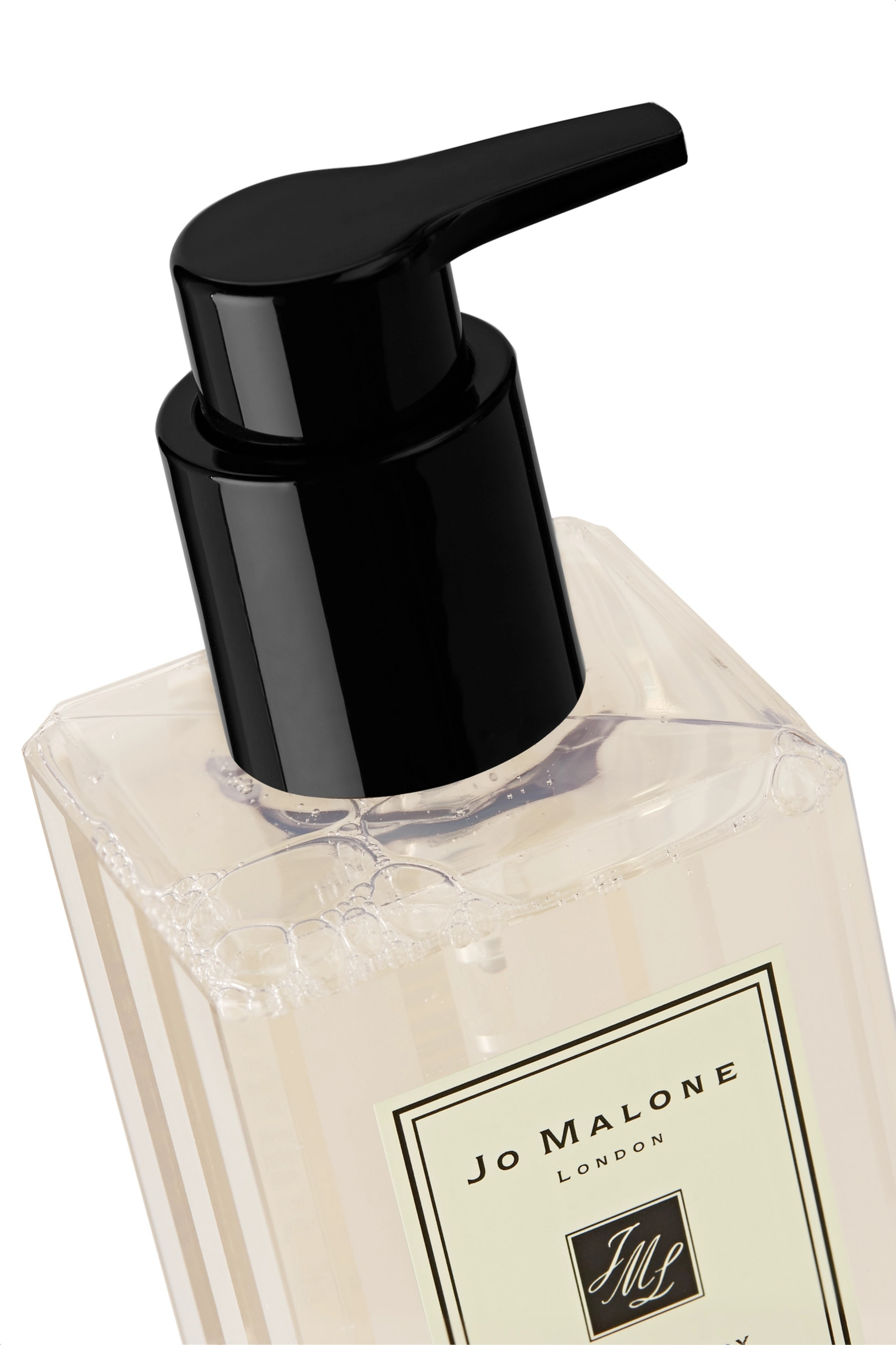 JO MALONE LONDON Peony & Blush Suede Body & Hand Wash, 250ml