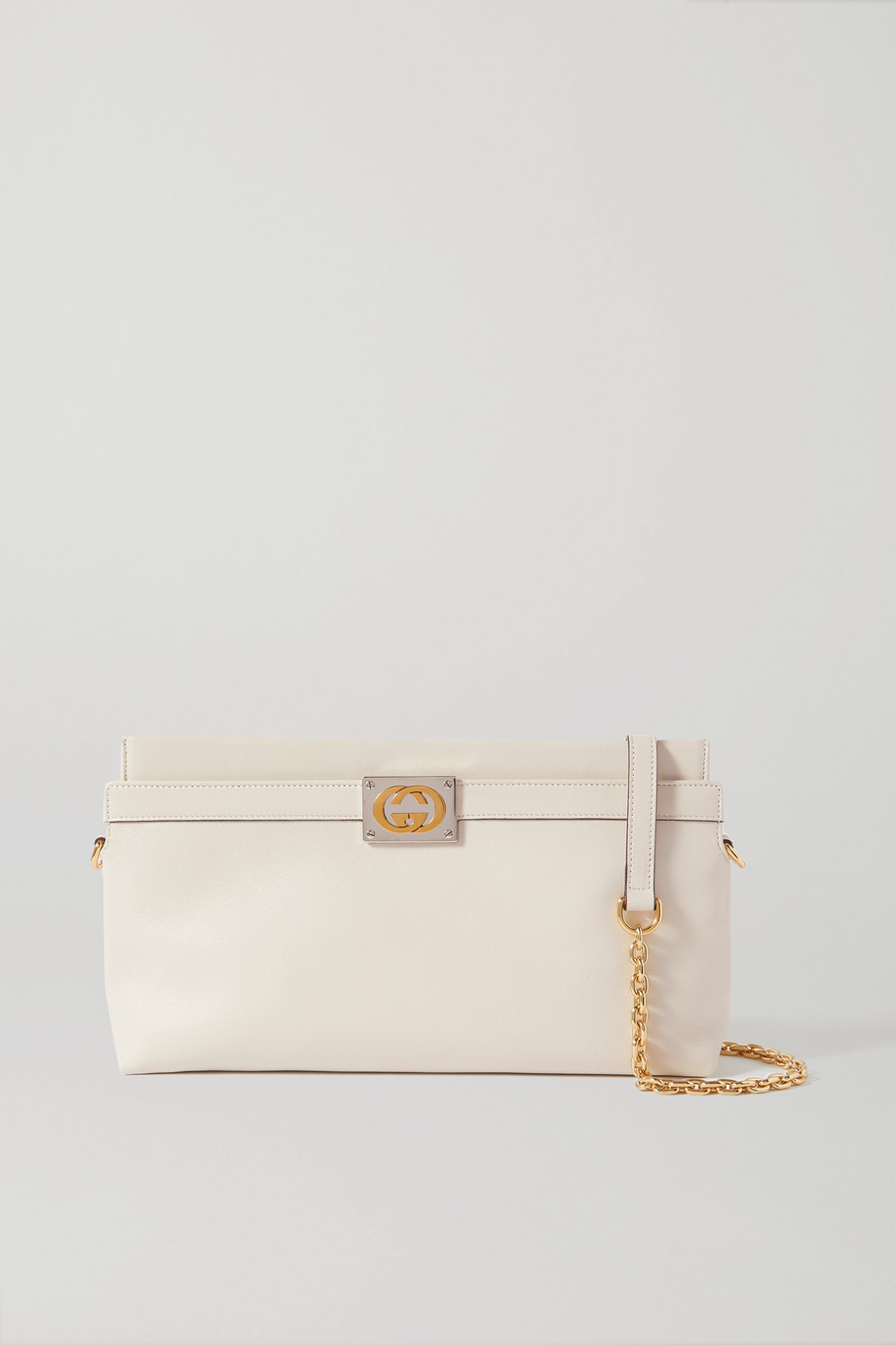 Gucci Matisse leather shoulder bag