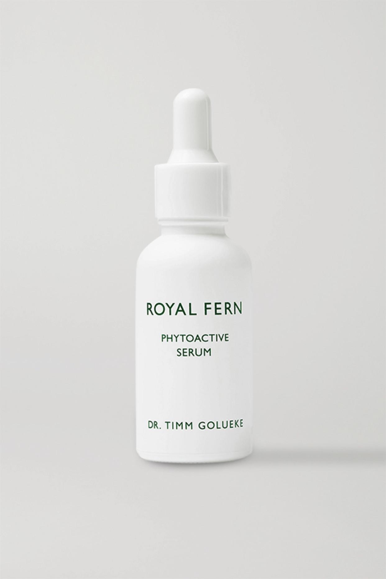 ROYAL FERN - Phytoactive Serum, 30ml - one size