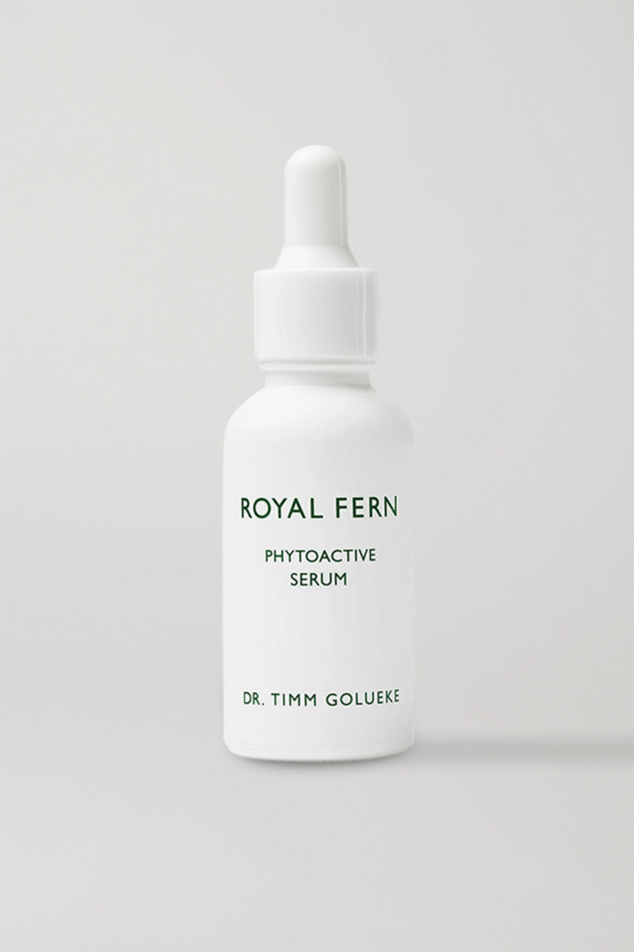 ROYAL FERN Phytoactive Serum, 30ml