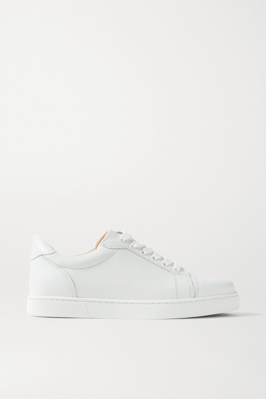 CHRISTIAN LOUBOUTIN Vieira leather sneakers