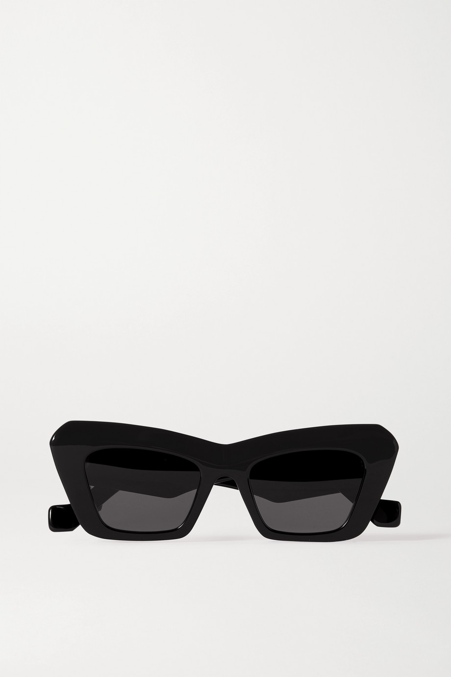 LOEWE Oversized cat-eye acetate sunglasses