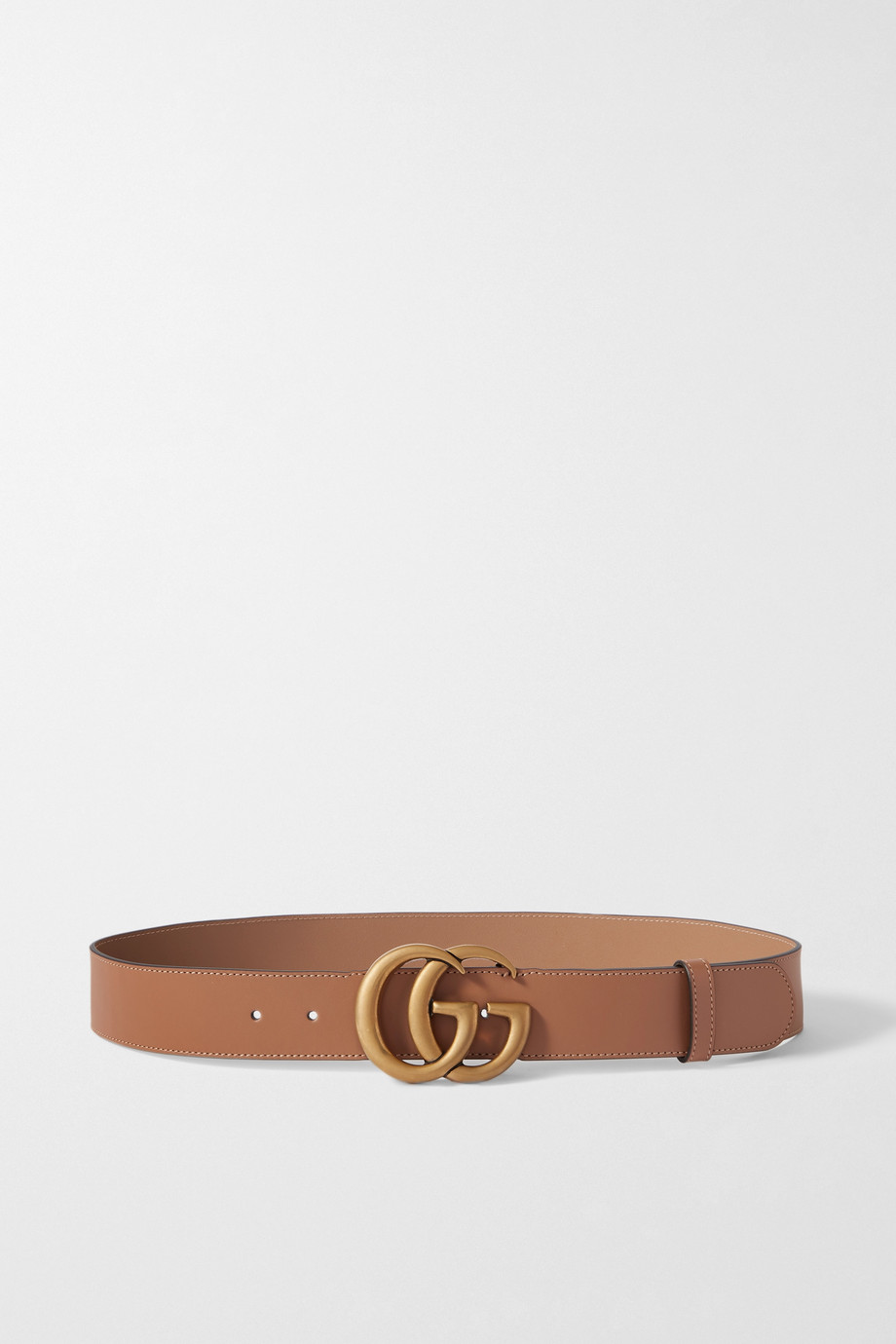 GUCCI Leather belt