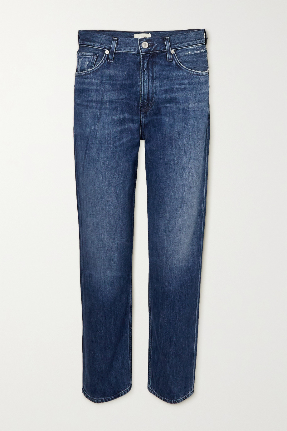 Citizens of Humanity Marlee high-rise boyfriend jeans