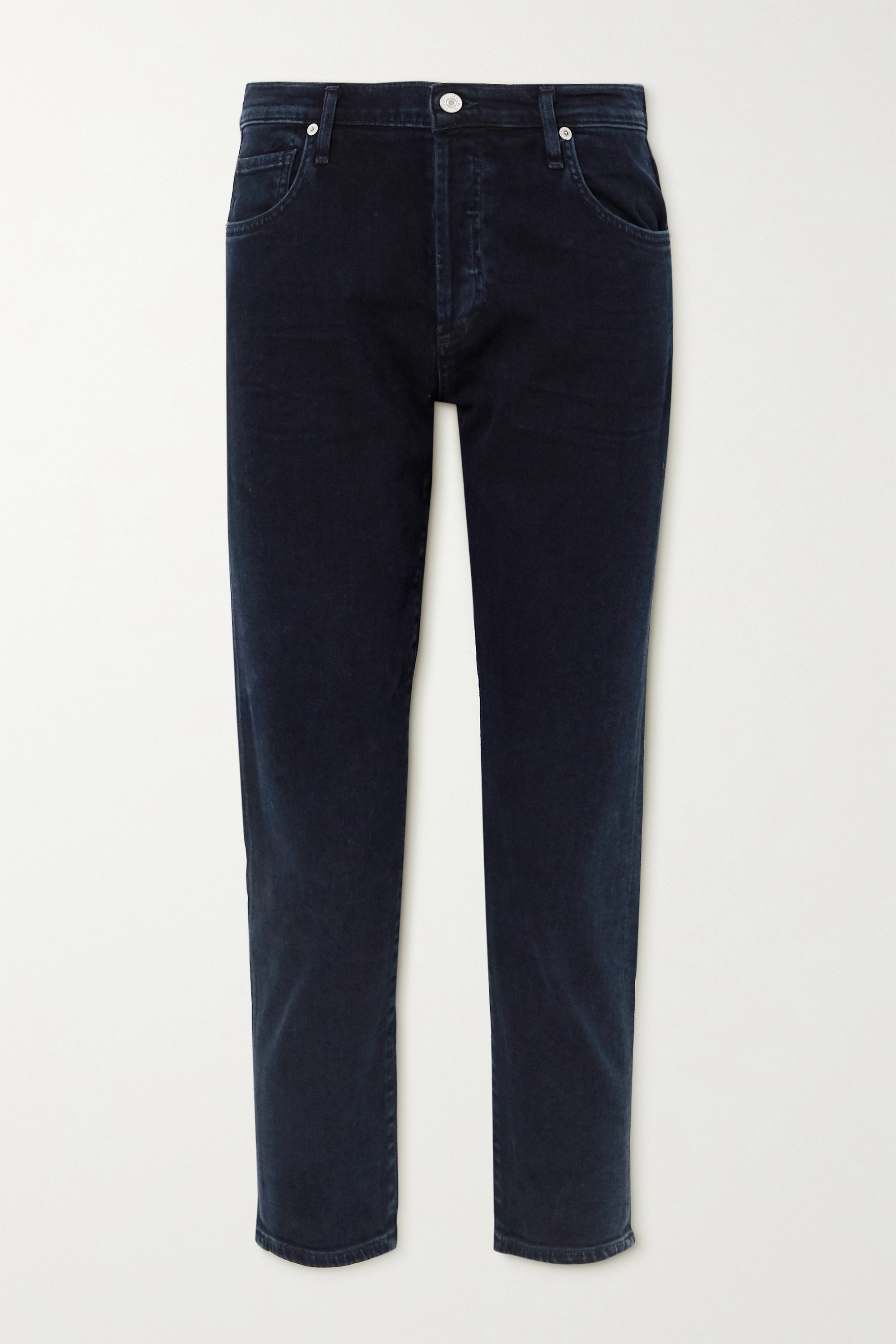 CITIZENS OF HUMANITY Emerson mid-rise straight-leg jeans