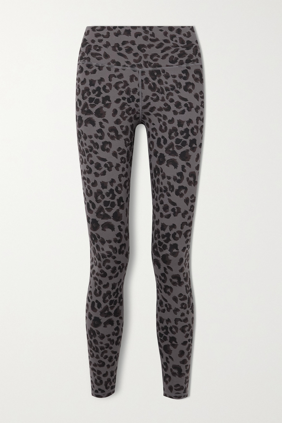 VARLEY Century printed stretch leggings