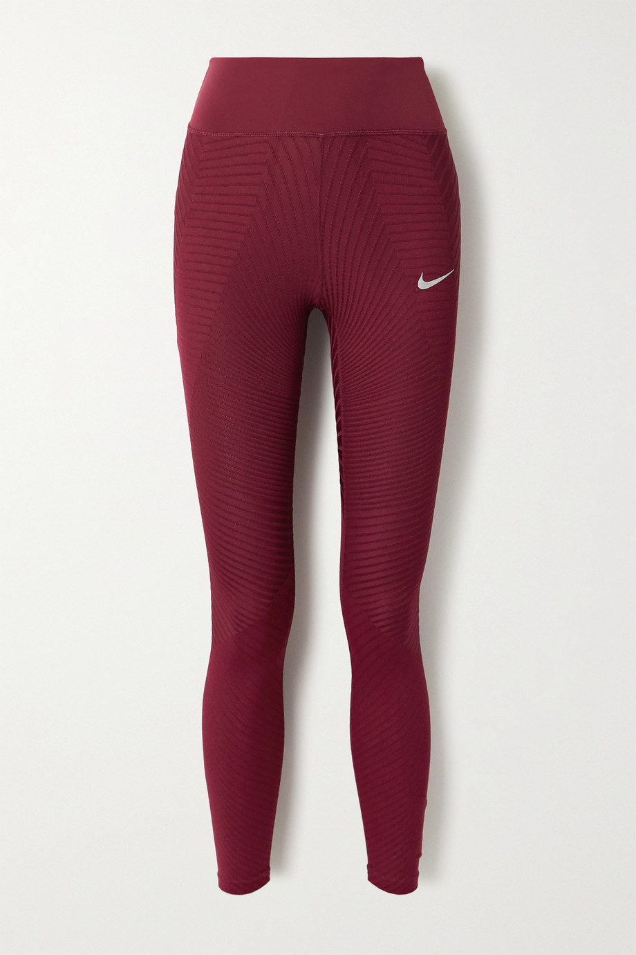 NIKE Epic Luxe textured Dri-FIT leggings