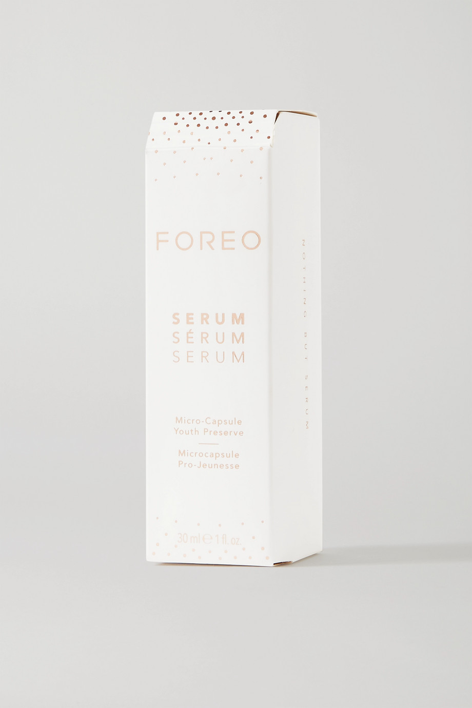 FOREO Serum Serum Serum, 30ml