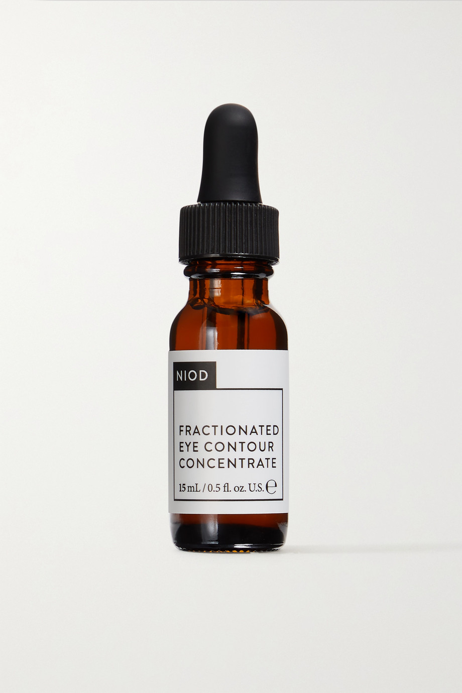 NIOD Fractionated Eye Contour Concentrate, 15ml