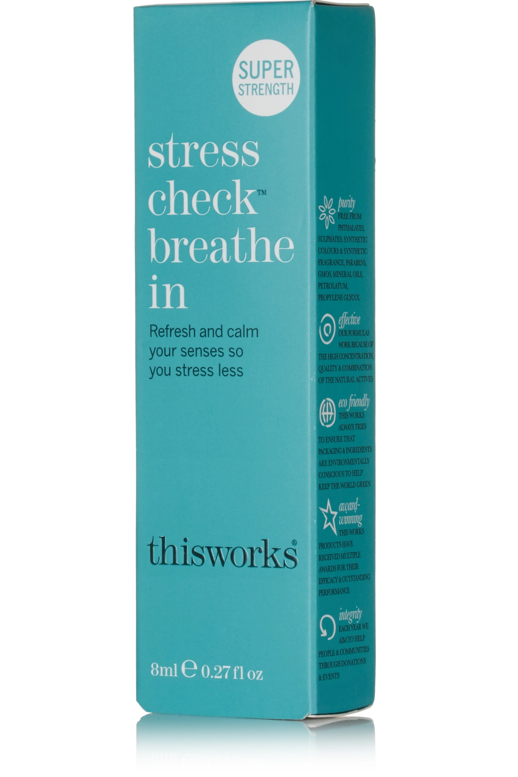 THIS WORKS Stress Check Breathe In, 8ml
