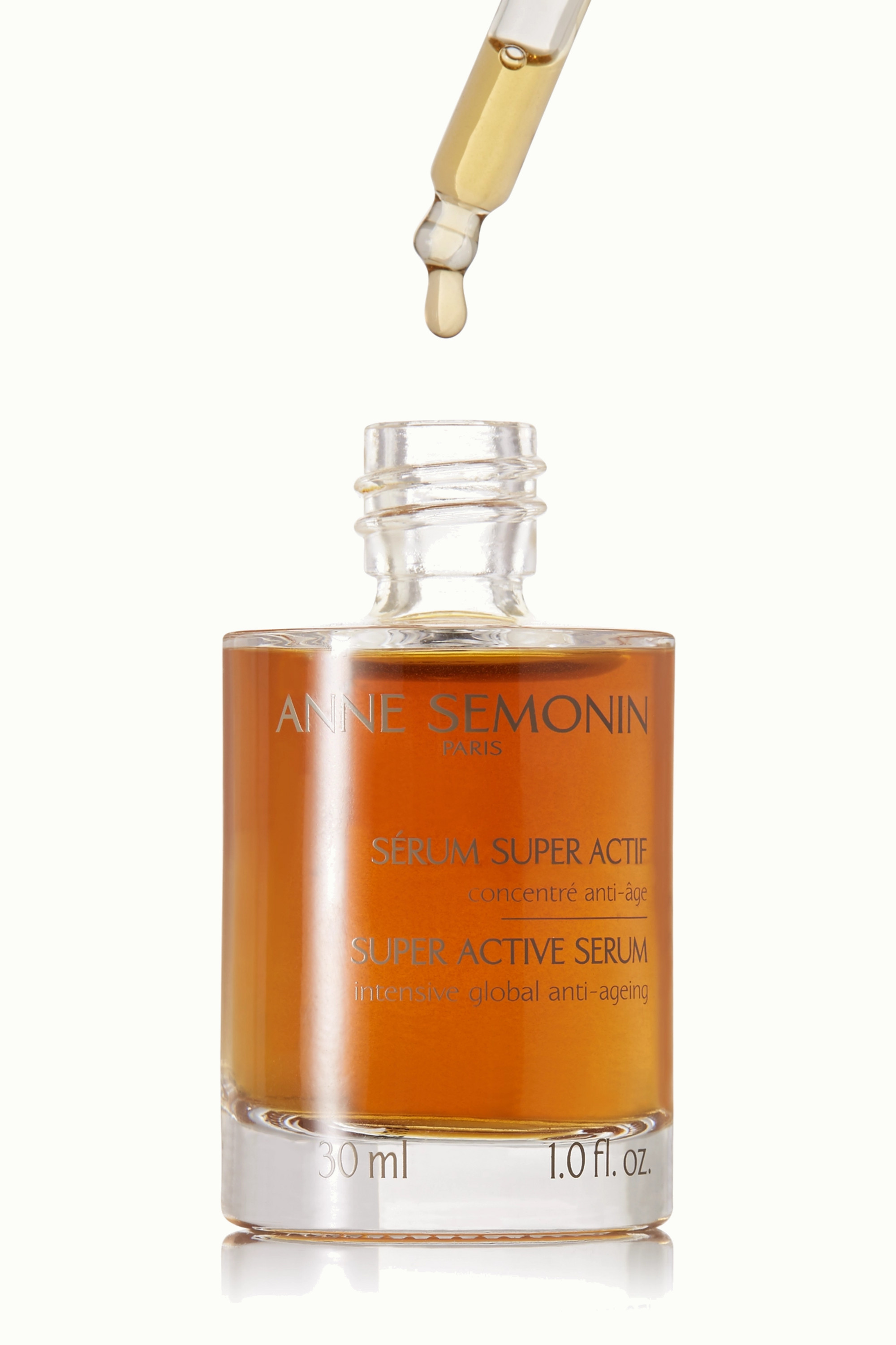 ANNE SEMONIN Super Active Serum, 30ml