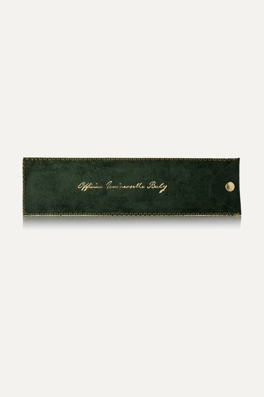 BULY 1803 Handle Comb