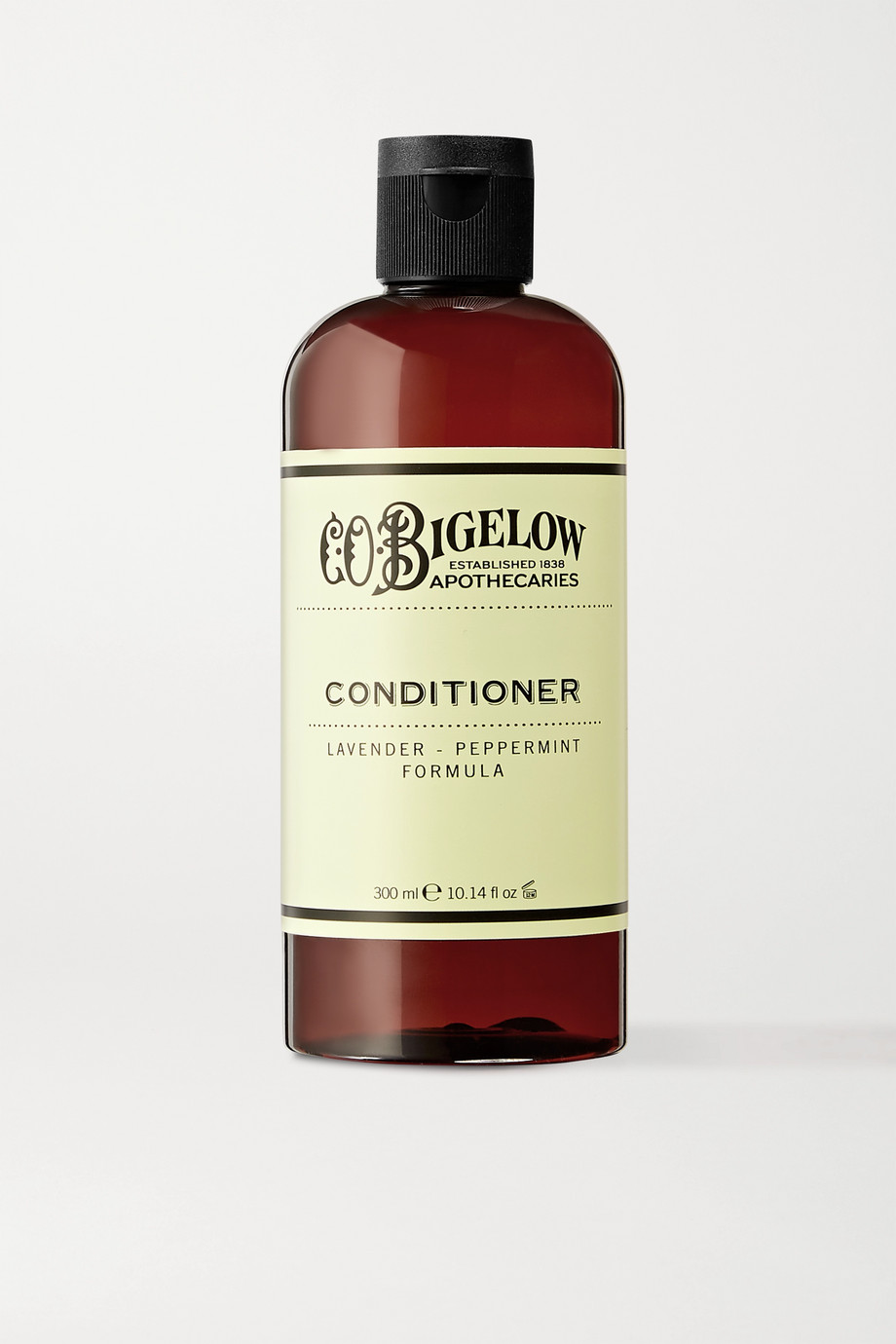 C.O. BIGELOW Lavender Peppermint Conditioner, 300ml