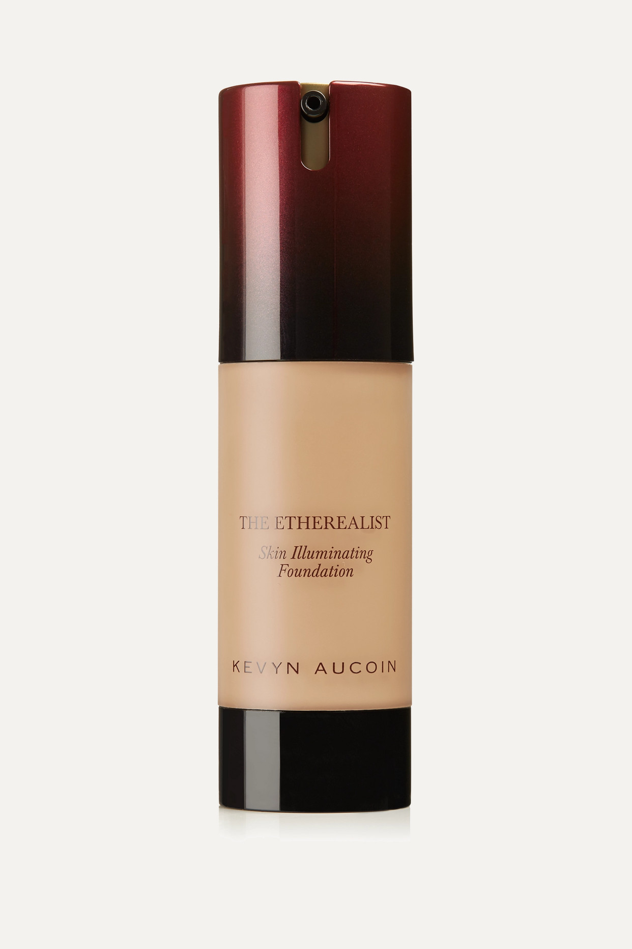 KEVYN AUCOIN - The Etherealist Skin Illuminating Foundation - Light Ef05 - Neutrals - one size