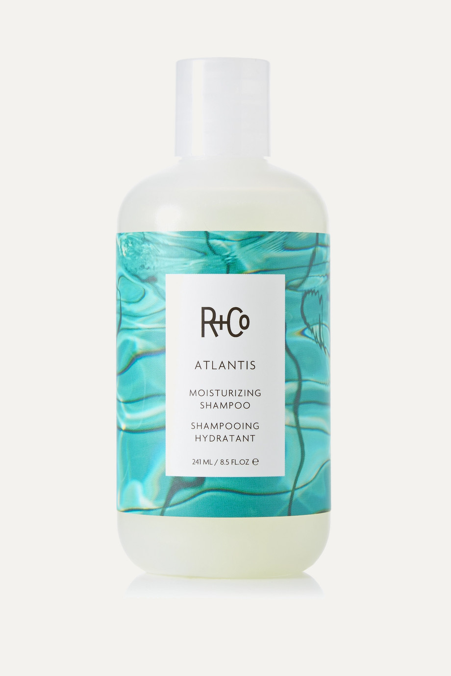 R+CO Atlantis Moisturizing Shampoo, 241ml
