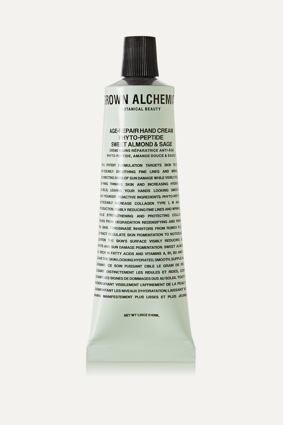 GROWN ALCHEMIST Age-Repair Hand Cream, 40ml