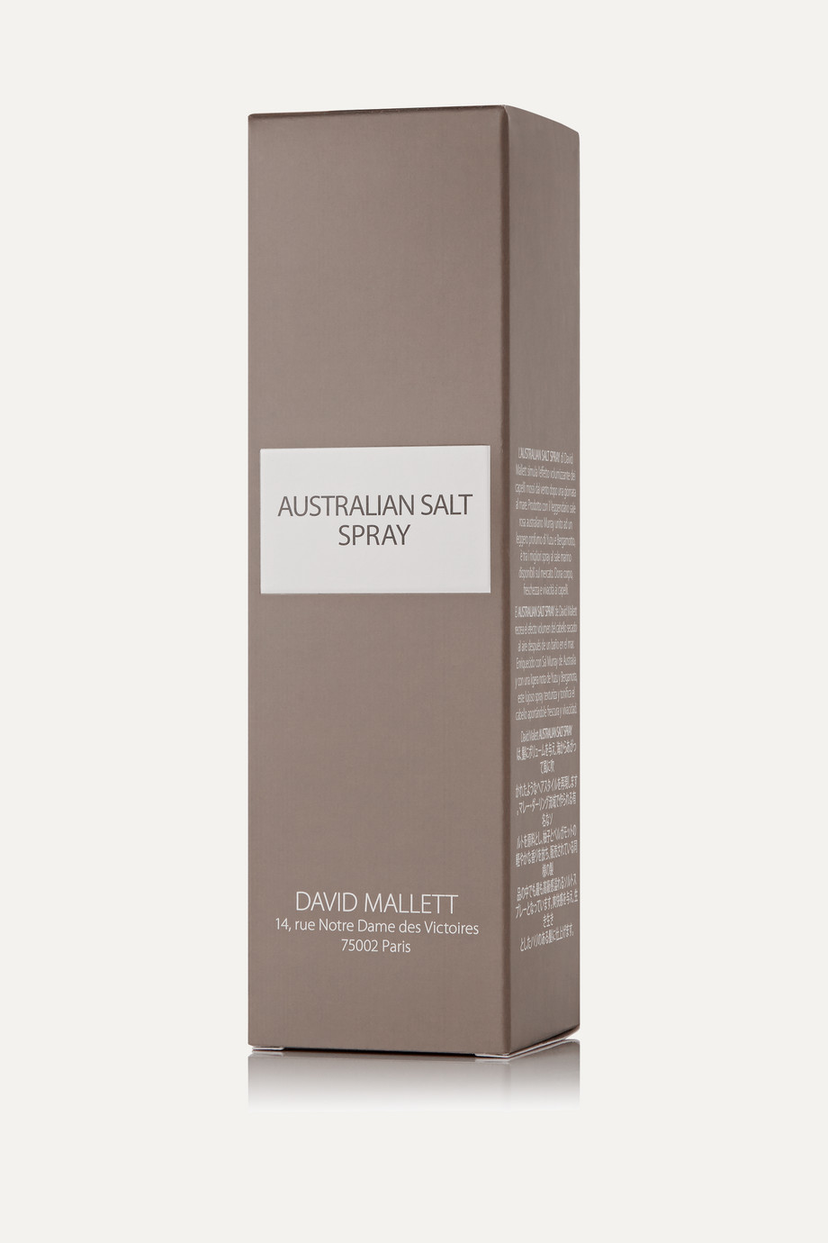 DAVID MALLETT Australian Salt Spray, 150ml